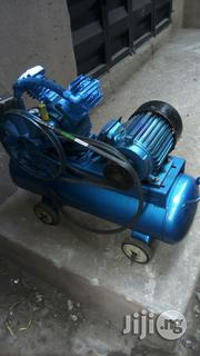 Compressor 50 Lts | Manufacturing Equipment for sale in Lagos State, Ojo