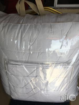 Quality Duvets (White)