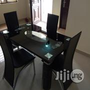 Trendy 4-Sitter Dining Table | Furniture for sale in Lagos State, Amuwo-Odofin