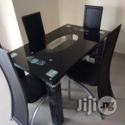 Reliable Quality 4-Sitter Dining Table | Furniture for sale in Lagos State, Egbe Idimu