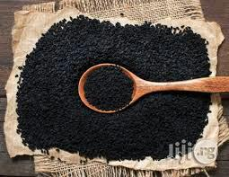 Organic Wholesale Black Seed