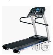 American Fitness Luxurious 2.5hp Treadmill With Massager Inclined Mp3. | Sports Equipment for sale in Cross River State, Calabar