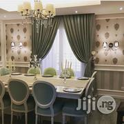 Classy Royal Curtain for Living Room | Home Accessories for sale in Ondo State, Akure
