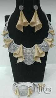 Angelic Zirconia Jewelry Set | Jewelry for sale in Lagos State, Surulere