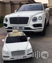 ALL New 2018 Bentley Bentayga SUV (Ride-On Toy Car) | Toys for sale in Lagos State, Lekki Phase 1