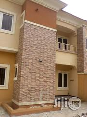 Newly Built 4 Bedroom Semi-Detached Duplex at Sparklight Estate, OPIC For Sale. | Houses & Apartments For Sale for sale in Lagos State, Ikeja