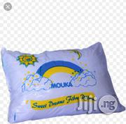 Mouka Fiber Pillow | Home Accessories for sale in Lagos State, Ajah