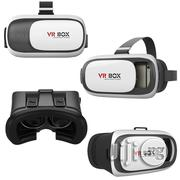 VR Box With Bluetooth Remote Controller | Accessories for Mobile Phones & Tablets for sale in Lagos State, Ikeja