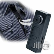 Shirt Button Spy Camera | Security & Surveillance for sale in Lagos State, Lagos Mainland