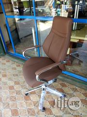 Reliable and Quality Leather Office Chair | Furniture for sale in Lagos State, Victoria Island