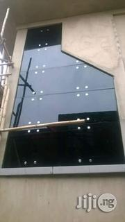 Frameless Spider Curtain Wall | Home Accessories for sale in Lagos State, Alimosho