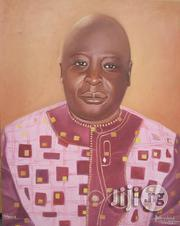 Artwork: Make Your Realistic Portrait Paintings. 16x20inches | Arts & Crafts for sale in Lagos State, Victoria Island
