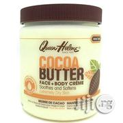 Queen Helene Natural Cocoa Creme, 425g | Skin Care for sale in Abuja (FCT) State, Gwarinpa