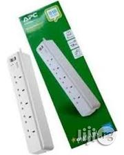 APC Surge Protector Arrest Essential Pm5 UK 5 Outlets   Computer Accessories  for sale in Lagos State, Ikeja