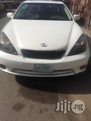 Lexus ES 330 2006 White | Cars for sale in Lagos State, Lagos Mainland
