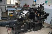 Dy-Cutting Machine (Printing Machine) | Printing Equipment for sale in Lagos State, Mushin