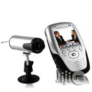 """Night Vision 2.5"""" LCD IR Motion Detected Monitor Nanny Camera 