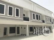 3 Bedroom Terraced Duplex at Victoria Crest Estate Lafiaji Lekki | Houses & Apartments For Sale for sale in Lagos State, Lekki Phase 2