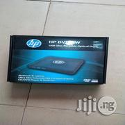 External DVD Drive Black | Computer Hardware for sale in Lagos State