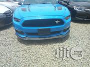 Ford Camero GT 2017 Blue | Cars for sale in Abuja (FCT) State, Durumi