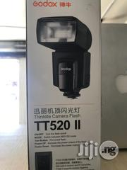 Godox Thinklite Camera Flash TT520II | Accessories & Supplies for Electronics for sale in Rivers State, Port-Harcourt