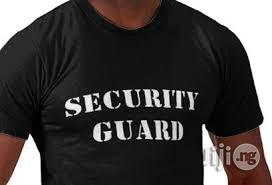 Do You Need Security Operatives Personnel/Spy Police