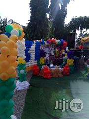 Barney And Friends Cake Backdrop | Meals & Drinks for sale in Lagos State, Isolo