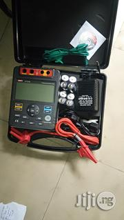 5kva Uni-t Insulation Tester | Measuring & Layout Tools for sale in Lagos State, Ojo