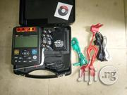 5kva Insulation Tester Unit | Measuring & Layout Tools for sale in Lagos State, Ojo