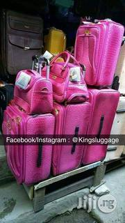 Set Of Travelling Box | Bags for sale in Lagos State, Lagos Island