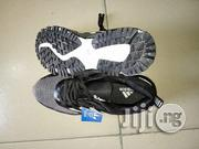 Adidas Jugging Canvas | Shoes for sale in Lagos State, Ikeja