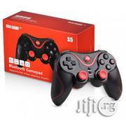 Wireless Bluetooth Gamepads Controller For Phones And Android Smart TV | Video Game Consoles for sale in Lagos State, Ikeja