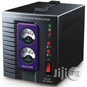 2KVA Stabilizer Bluegate | Electrical Equipments for sale in Lagos State, Ikeja