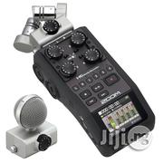Zoom H6 Handy Recorder | Audio & Music Equipment for sale in Lagos State, Ojo
