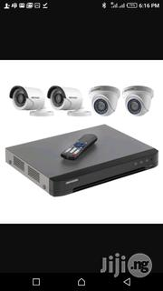 8channels HD 1080P DVR+ 2 Indoor + 2outdoor 2MP 20m IR Camera   Photo & Video Cameras for sale in Lagos State, Ikeja