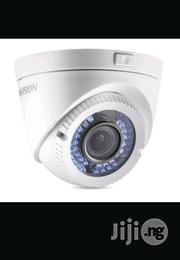 Hikvision Video Surveillance DS-2CE56C2T-VFIR3 Turbo HD Dome Camera | Security & Surveillance for sale in Lagos State, Ikeja