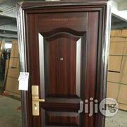 Jerman Steel Door | Doors for sale in Lagos State, Orile