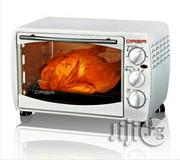 Qasa Oven Toaster 19liters | Kitchen Appliances for sale in Lagos State, Ojo