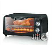 Qasa Oven Toaster 9litres | Kitchen Appliances for sale in Lagos State, Ojo