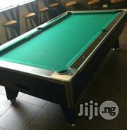 7ft Snooker Table With Complete Accessories | Sports Equipment for sale in Lagos State, Surulere