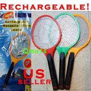 Electronic Mosquito Killer Bat Swatter   Home Accessories for sale in Lagos State, Ikeja
