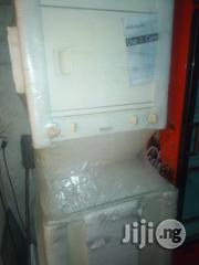 Frigidaire American Washing and Drying Machine With Two Years Wrnty. | Manufacturing Equipment for sale in Lagos State, Ojo