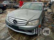 Tokunbo Mercedes-Benz C300 2010 Green | Cars for sale in Oyo State, Ibadan South West