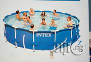 Intex 12 Feet Swimming Pool (Wholesale And Retail) | Sports Equipment for sale in Lagos State, Lagos Mainland