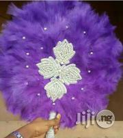 Bridal Handfan | Clothing Accessories for sale in Lagos State, Ojodu