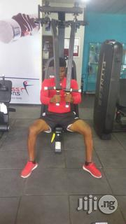 Commercial Gym Trainer | Fitness & Personal Training Services for sale in Lagos State, Ikeja
