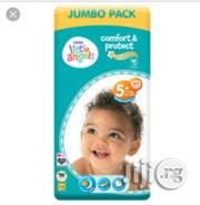 Little Angle Comfort Asda Value Pack Size 5+ | Baby & Child Care for sale in Lagos State, Ikeja