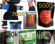 Lofera Fat Burner And Slim Tea   Vitamins & Supplements for sale in Plateau State, Jos