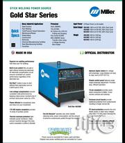 Miller Gold Star 602(450amps) | Manufacturing Equipment for sale in Lagos State, Ojo
