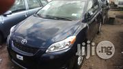 Toyota Matrix 2003 Blue | Cars for sale in Lagos State, Apapa
